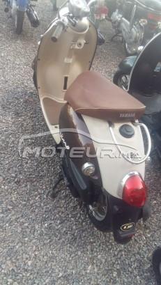 دراجة نارية في المغرب YAMAHA Vino - 260768
