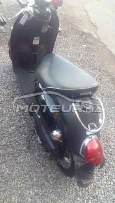 دراجة نارية في المغرب YAMAHA Vino - 260769