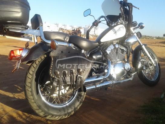 Moto au Maroc YAMAHA Virago Xv125 - 260173