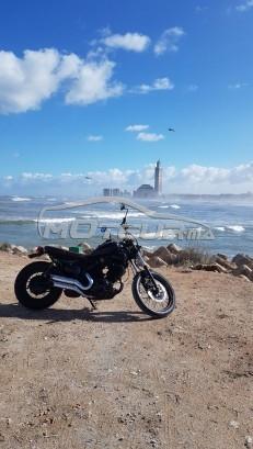 Moto au Maroc YAMAHA Virago - 213820