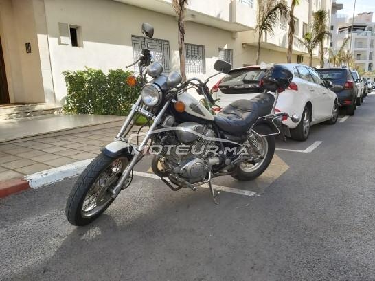 دراجة نارية في المغرب YAMAHA Virago 1100 cc - 320904