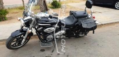 دراجة نارية في المغرب YAMAHA Vstar 950 - 320948