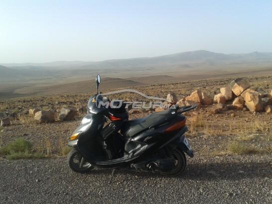 دراجة نارية في المغرب ياماها ور 125 كس - 152504