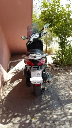 Moto au Maroc YAMAHA X city - 229909