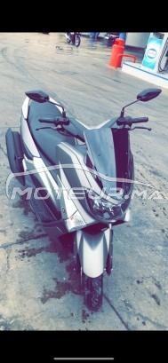 Moto au Maroc YAMAHA X-max 125 - 283262
