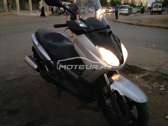 دراجة نارية في المغرب YAMAHA X-max 125 - 322739