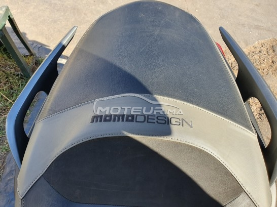 ياماها كس-ماكس 125 Momo design مستعملة 743338