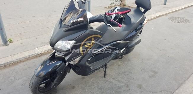 دراجة نارية في المغرب YAMAHA X-max 125 - 229254