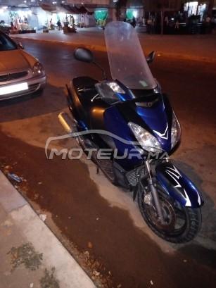 دراجة نارية في المغرب YAMAHA X-max 125 - 233221