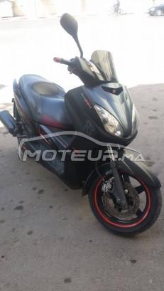 دراجة نارية في المغرب - 225183