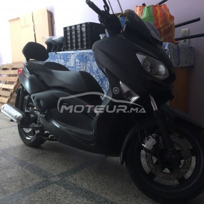 Moto au Maroc YAMAHA X-max 250 - 230758