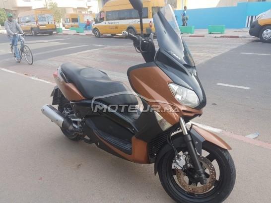 دراجة نارية في المغرب YAMAHA X-max 250 - 235065