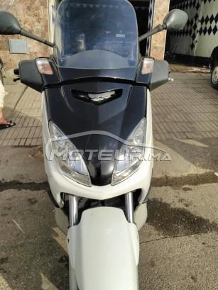 Moto au Maroc YAMAHA X-max 250 - 224715
