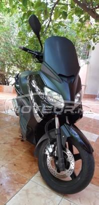 دراجة نارية في المغرب AC X-max 250 - 232745
