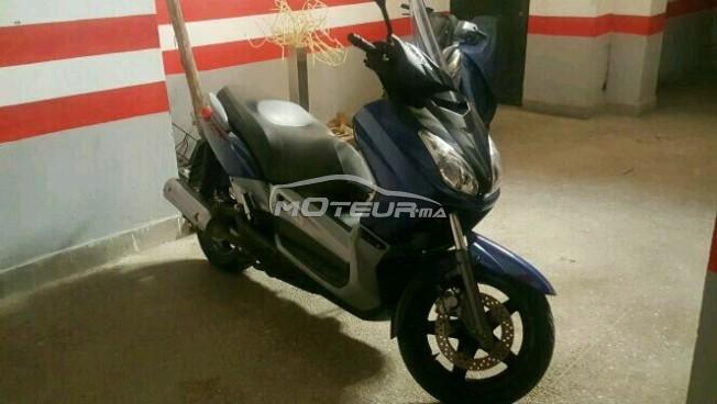 Moto au Maroc YAMAHA X-max 250 - 163822