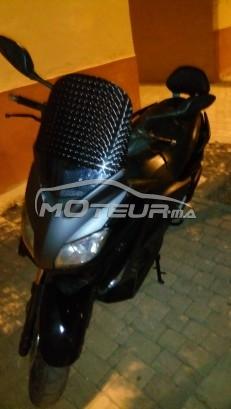 Moto au Maroc YAMAHA X-max 250 - 178595
