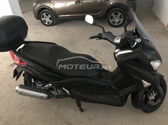 دراجة نارية في المغرب ياماها كس-ماكس 250 - 229299