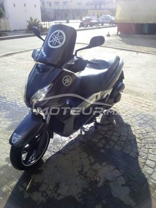 Moto au Maroc YAMAHA X-max 250 - 258971