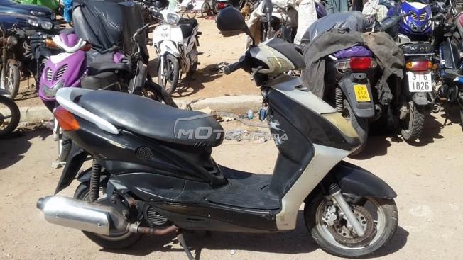 دراجة نارية في المغرب ياماها كسس 125 تر سييجنوس - 205290