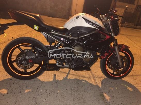 دراجة نارية في المغرب YAMAHA Xj 6 - 323410