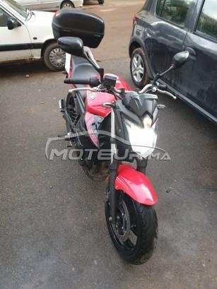 Moto au Maroc YAMAHA Xj 6 600cm - 267891