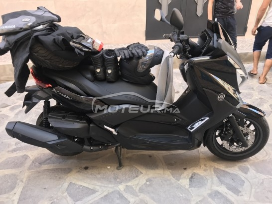 دراجة نارية في المغرب - 225008