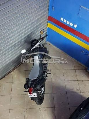 دراجة نارية في المغرب ياماها كست 550 - 155996