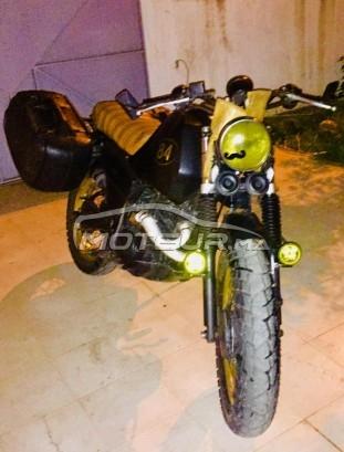 Moto au Maroc YAMAHA Xt 600 Scrambler - 244609