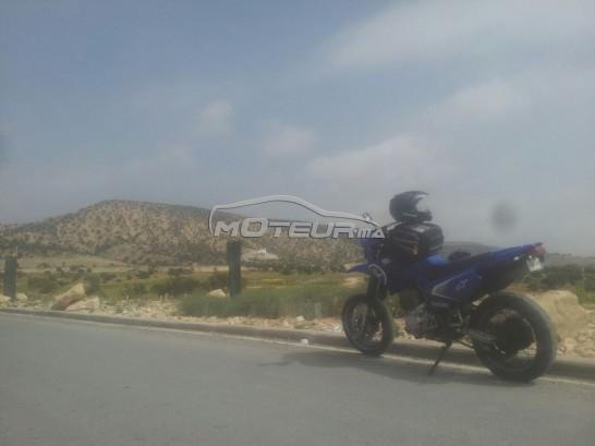 Moto au Maroc YAMAHA Xt 600 e - 166646