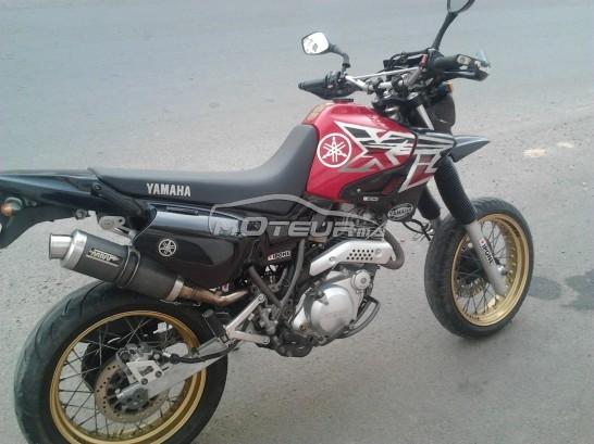 دراجة نارية في المغرب ياماها كست 600 ي - 173844