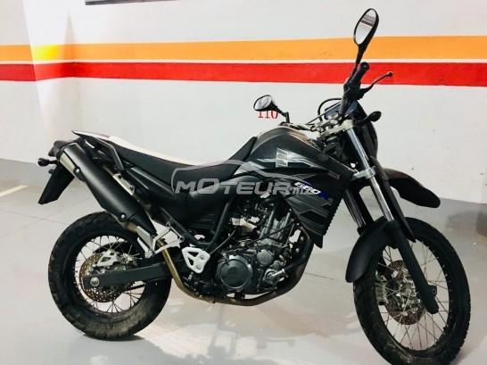 Moto au Maroc YAMAHA Xt 660 r - 185135