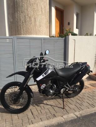 Moto au Maroc YAMAHA Xt 660 r Enduro - 211523