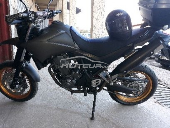 Moto au Maroc YAMAHA Xt 660 r - 207307