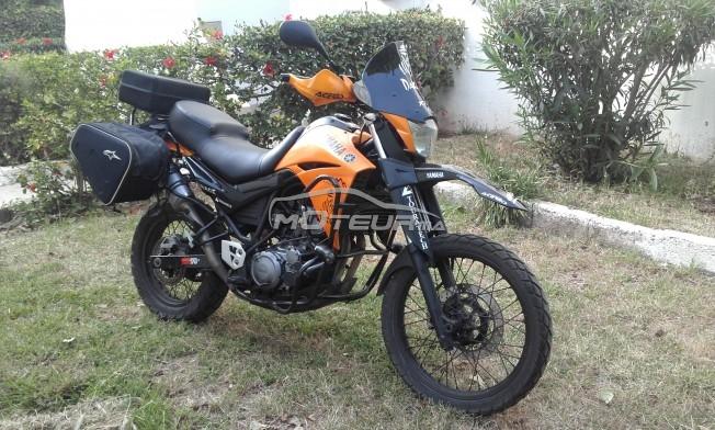 دراجة نارية في المغرب ياماها كست 660 ر Xt 660 adventure - 155845