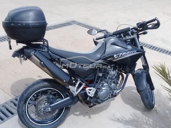 Moto au Maroc YAMAHA Xt 660 x supermotard - 165846
