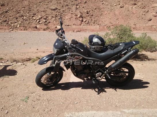 دراجة نارية في المغرب - 240207