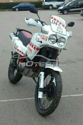 Moto au Maroc YAMAHA Xtz - 147256