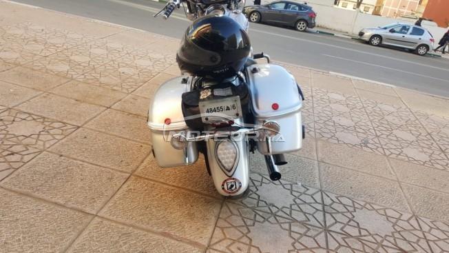 Moto au Maroc YAMAHA Xv 1700 road star - 258140