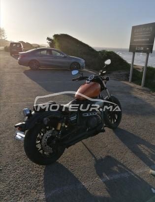 Moto au Maroc YAMAHA Xv 950 - 323206