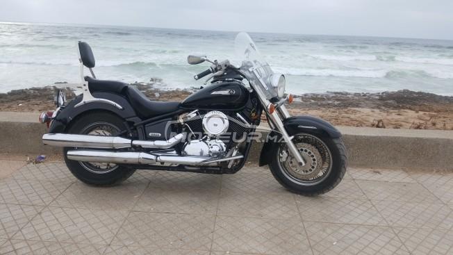 دراجة نارية في المغرب AC Xvs 1100 dragstar - 228523