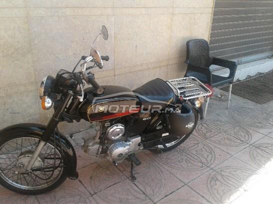 دراجة نارية في المغرب - 225695