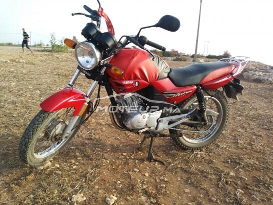 دراجة نارية في المغرب YAMAHA Ybr 125 - 296952