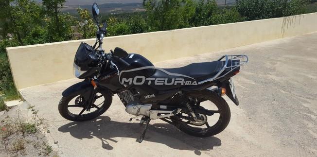 دراجة نارية في المغرب YAMAHA Ybr 125 - 221216