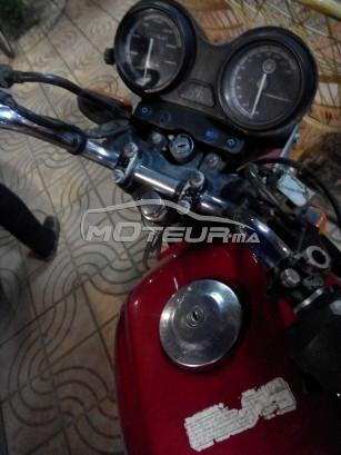 Moto au Maroc YAMAHA Ybr 125 - 148732