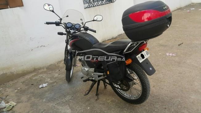 دراجة نارية في المغرب ياماها يبر 125 - 200335