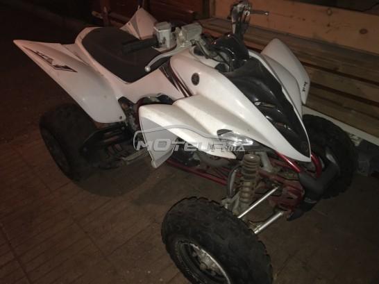 Moto au Maroc YAMAHA Yfm 350 r raptor - 214381