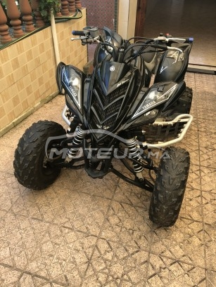 Moto au Maroc YAMAHA Raptor 700 - 232424