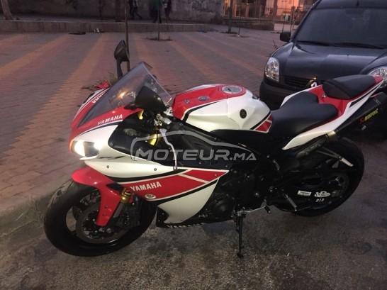 دراجة نارية في المغرب - 239530