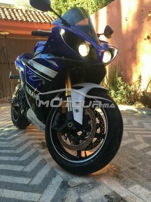 دراجة نارية في المغرب ياماها يزف-ر1 - 204930