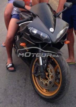 Moto au Maroc YAMAHA Yzf-r1 - 146038